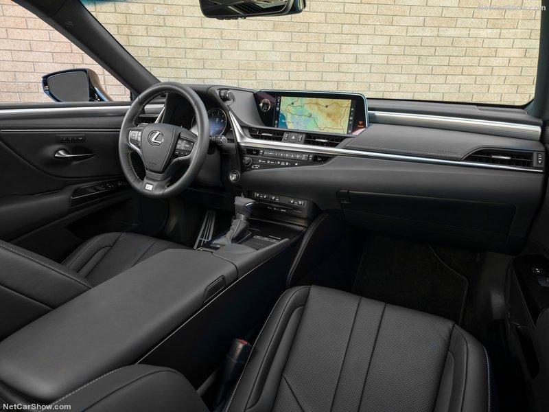 2015 - [Lexus] ES - Page 2 Ec834410