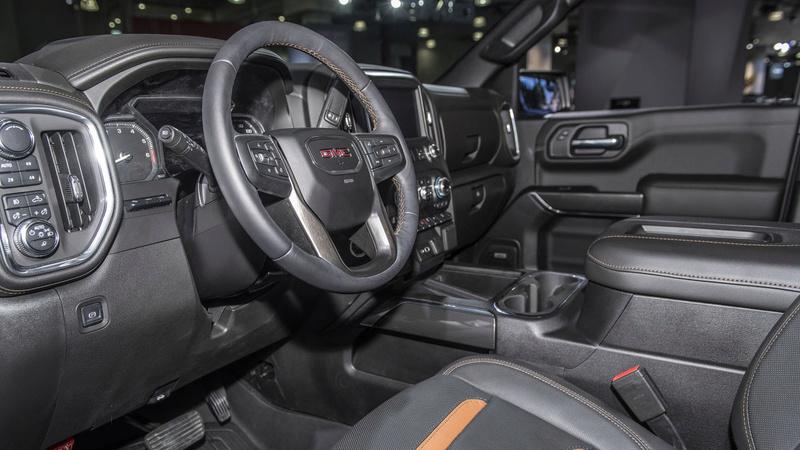 2018 - [Chevrolet / GMC] Silverado / Sierra - Page 2 Ed28de10
