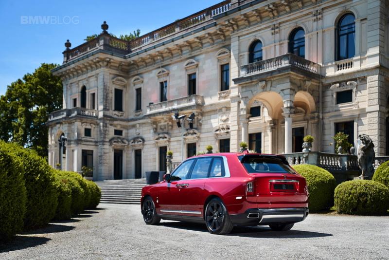 2017 - [Rolls-Royce] SUV Cullinan - Page 15 Ed29a510