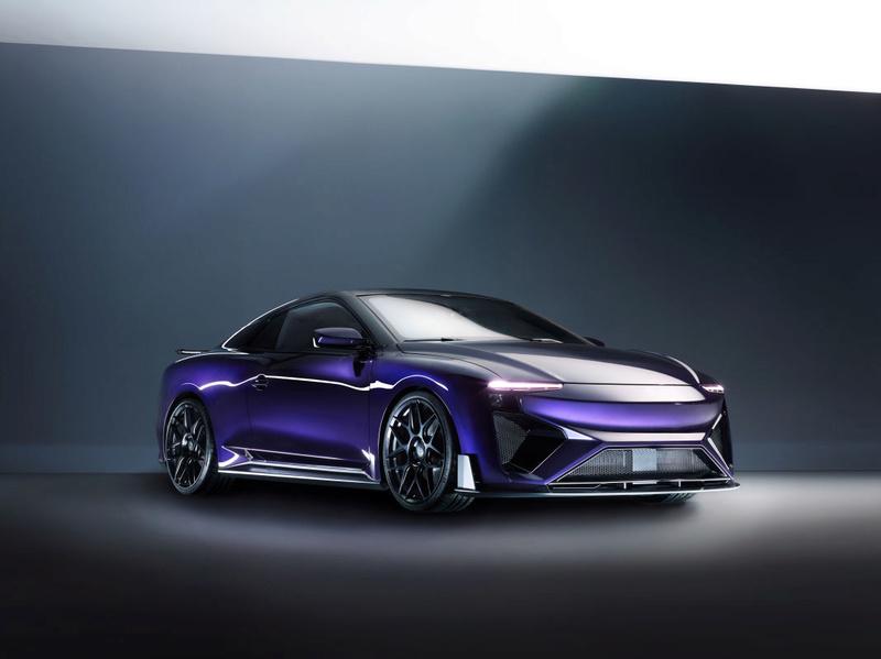 2018 - [Chine] Salon Auto de PEKIN  Ed528210
