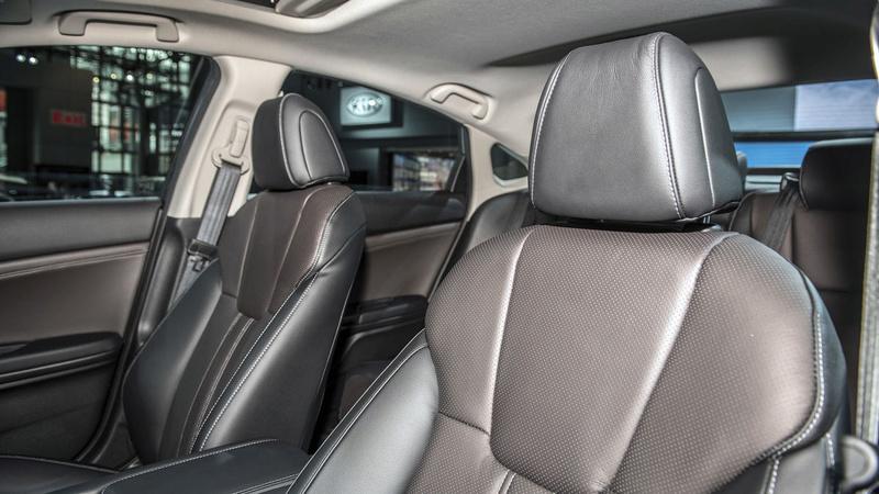2018 - [Honda] Insight III Ed569810