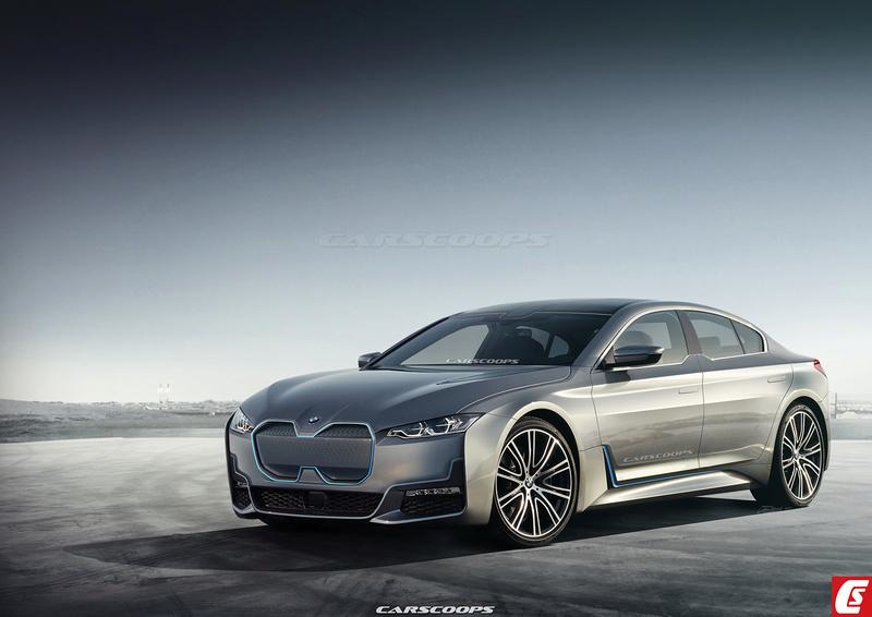 2021 - [BMW] i4 - Page 5 Ed707410