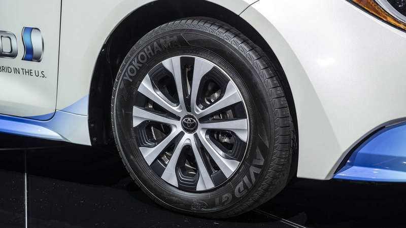 2018 - [Toyota] Corolla Sedan - Page 2 Eee00a10