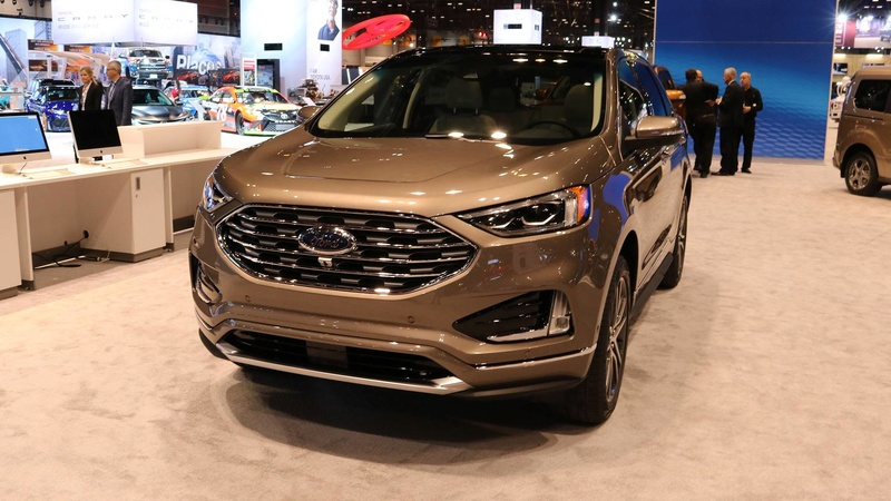 2015 - [Ford] Edge II - Page 6 Ef038510