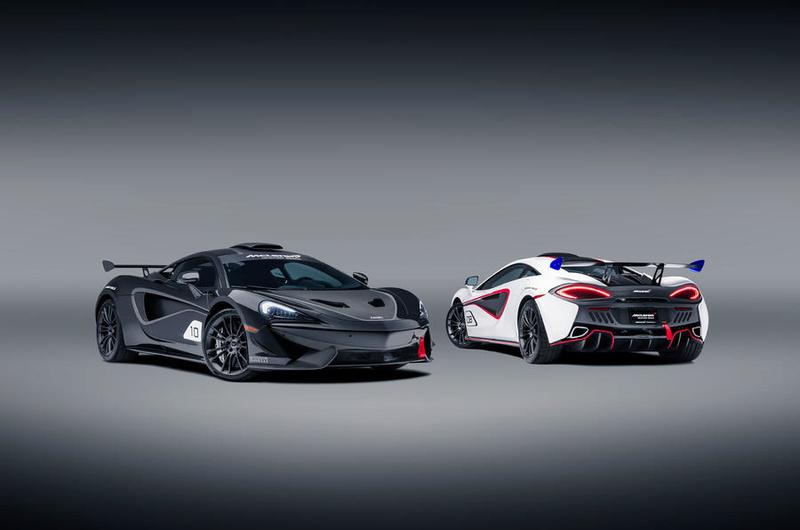 2015 - [McLaren] 570s [P13] - Page 6 Ef04b010