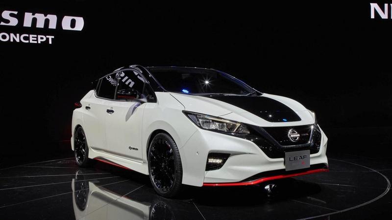 2017 - [Nissan] Leaf II - Page 7 Ef270510