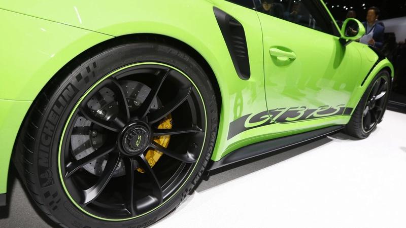 2015 - [Porsche] 911 Restylée [991] - Page 12 Ef511a10