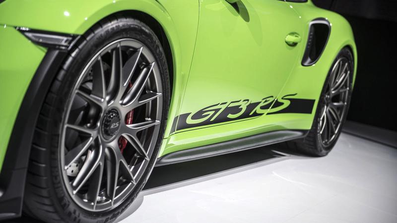 2015 - [Porsche] 911 Restylée [991] - Page 12 Ef7afa10