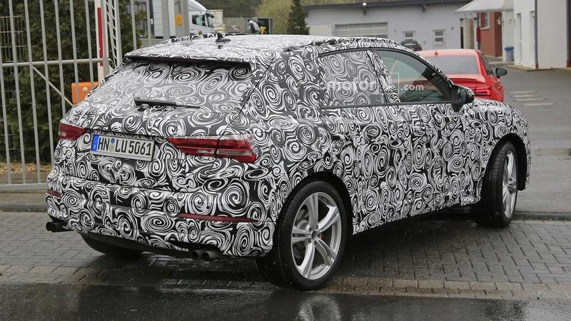 2018 - [Audi] Q3 II - Page 4 Ef7b3010