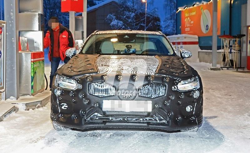 2018 - [Volvo] S60/V60 - Page 3 Efcc8910
