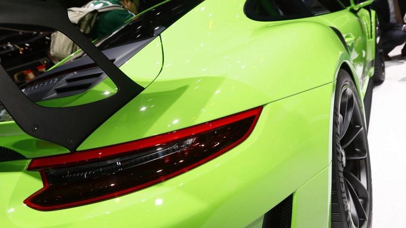 2015 - [Porsche] 911 Restylée [991] - Page 12 F017b510