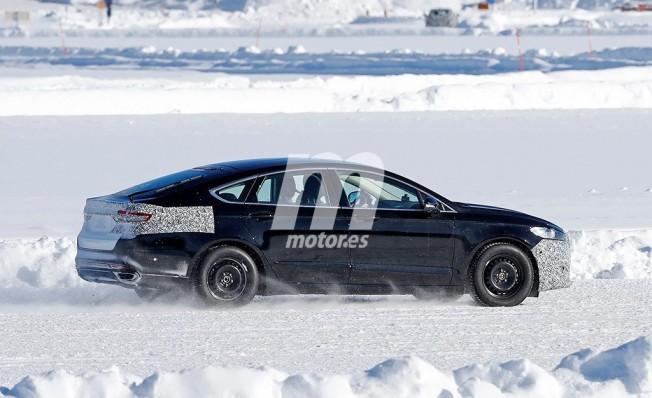 2018 - [Ford] Mondeo/Fusion V F0371610