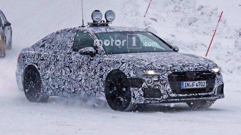 2017 - [Audi] A6 Berline & Avant [C8] - Page 4 F073a410