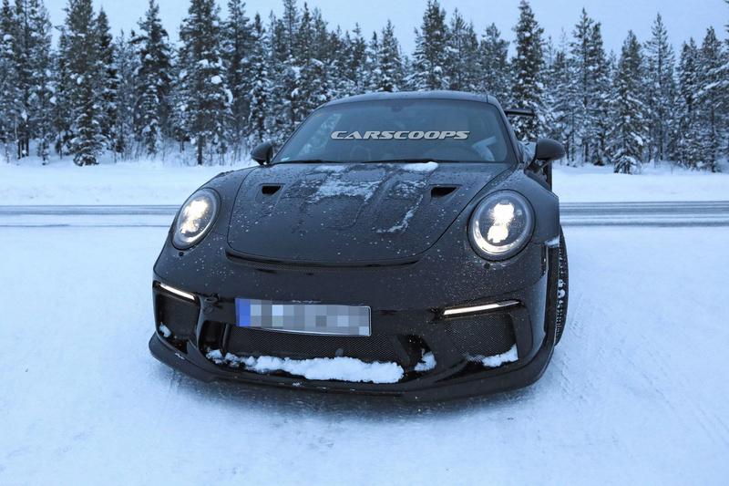 2015 - [Porsche] 911 Restylée [991] - Page 12 F0c73010