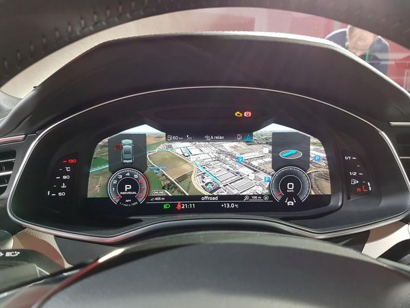2017 - [Audi] A7 Sportback II - Page 7 F13da410