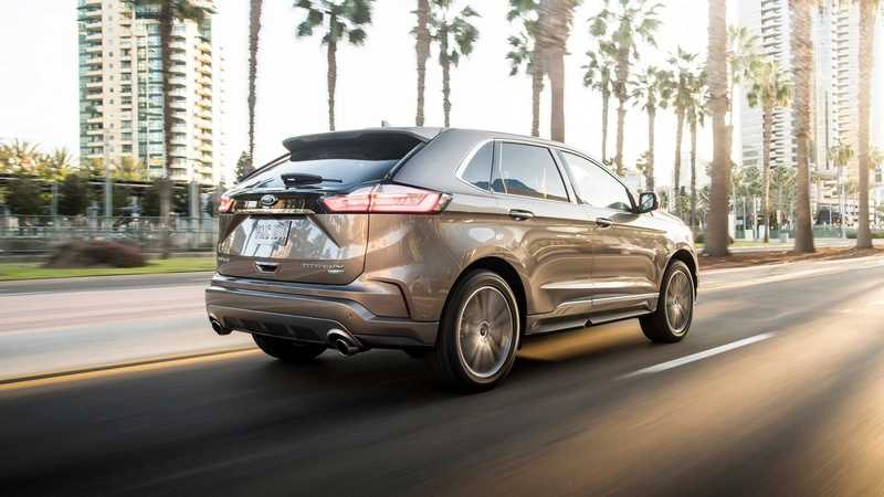 2015 - [Ford] Edge II - Page 6 F1641510