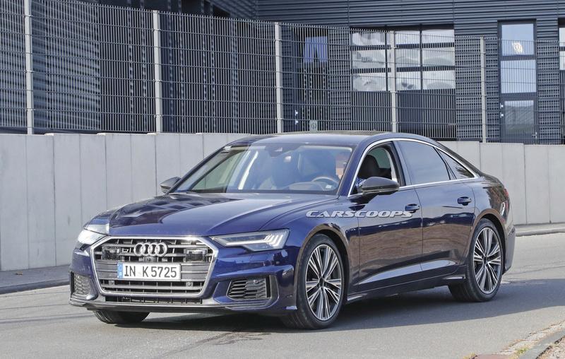 2017 - [Audi] A6 Berline & Avant [C8] - Page 10 F2070110