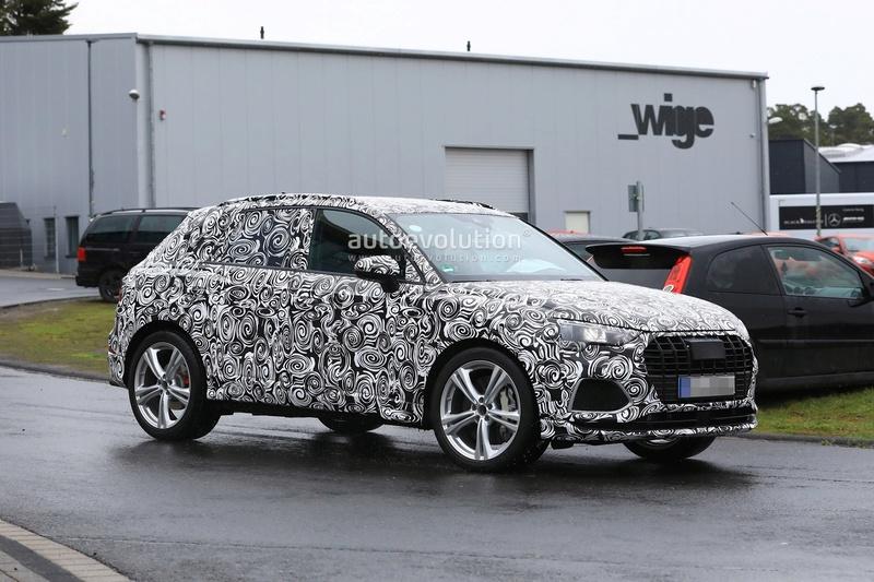 2018 - [Audi] Q3 II - Page 4 F2499510