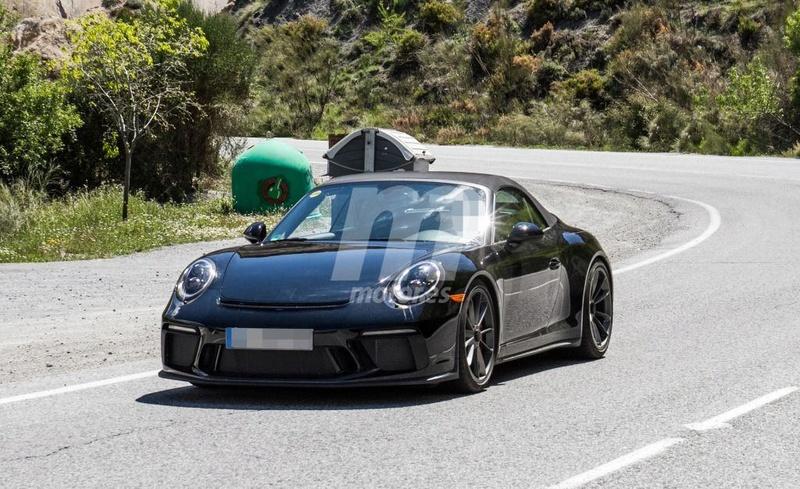 2015 - [Porsche] 911 Restylée [991] - Page 12 F24b3310