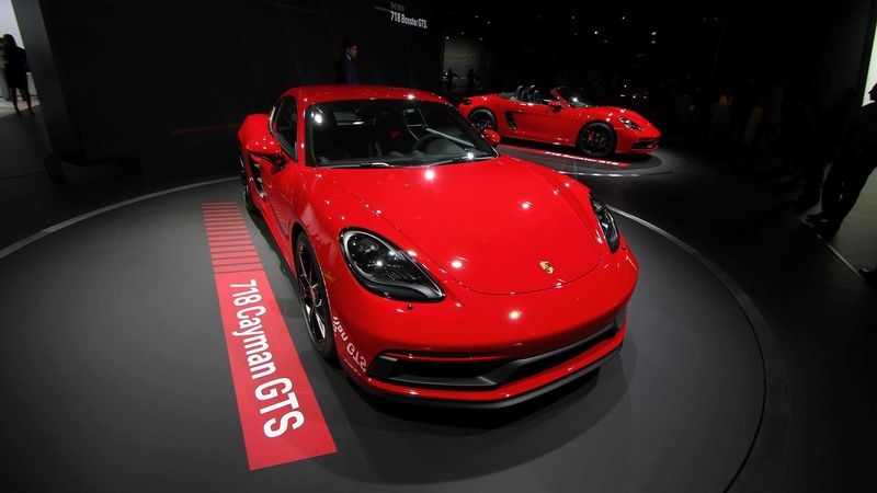 2016 - [Porsche] 718 Boxster & 718 Cayman [982] - Page 6 F2878c10