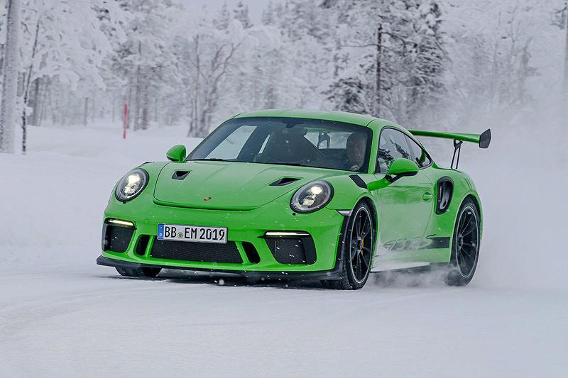 2015 - [Porsche] 911 Restylée [991] - Page 12 F298b710