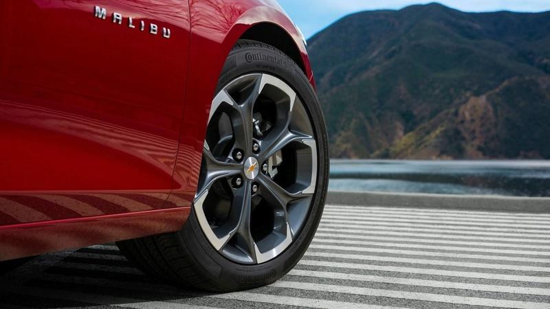 2015 - [Chevrolet] Malibu - Page 3 F3b53710