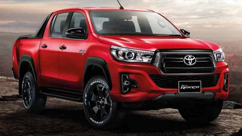 2015 - [Toyota] Hilux - Page 3 F3ca4d10