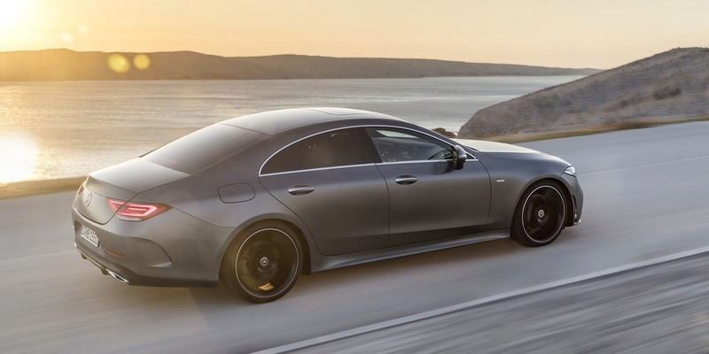 2018 - [Mercedes] CLS III  - Page 5 F425aa10