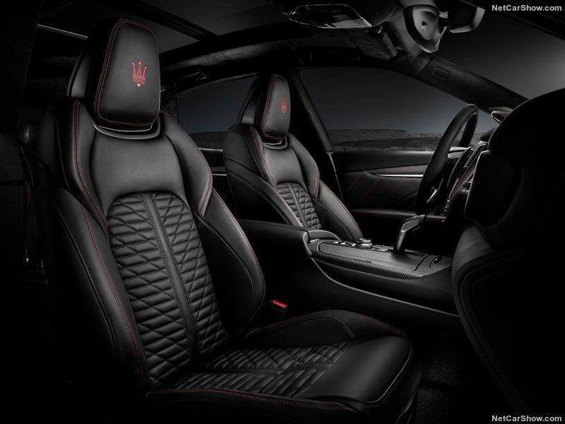 2016 - [Maserati] Levante - Page 11 F4387810