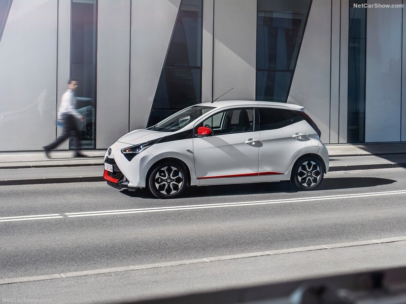 2018 - [Citroën/Peugeot/Toyota] C1 II/108/ Aygo II restylées - Page 5 F46d4310