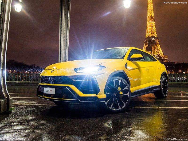 2018 - [Lamborghini] SUV Urus [LB 736] - Page 10 F4b64210