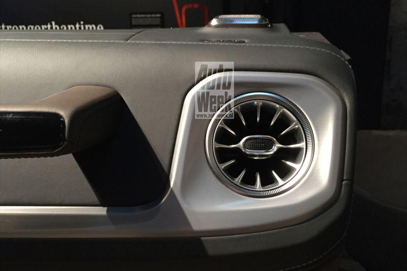 2017 - [Mercedes-Benz] Classe G II - Page 4 F4c15910