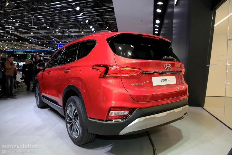 2018 - [Hyundai] Santa Fe IV - Page 3 F4f2eb10