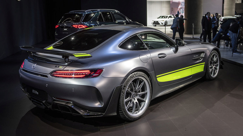 2014 - [Mercedes-AMG] GT [C190] - Page 31 F5e98910
