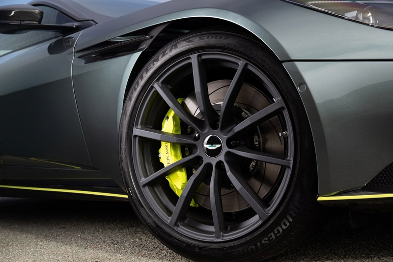 2016 - [Aston Martin] DB11 - Page 10 F6195b10