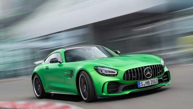 2014 - [Mercedes-AMG] GT [C190] - Page 30 F68fce10