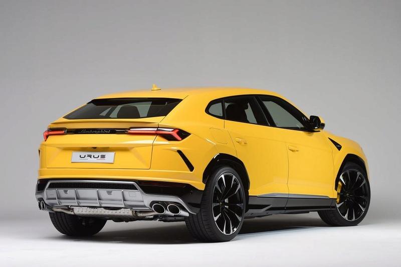 2018 - [Lamborghini] SUV Urus [LB 736] - Page 9 F6a0b010