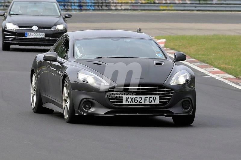 2009 - [Aston martin] Rapide - Page 20 F6ca8110