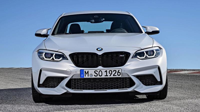 2016 - [BMW] M2 [F87] - Page 11 F6e06710