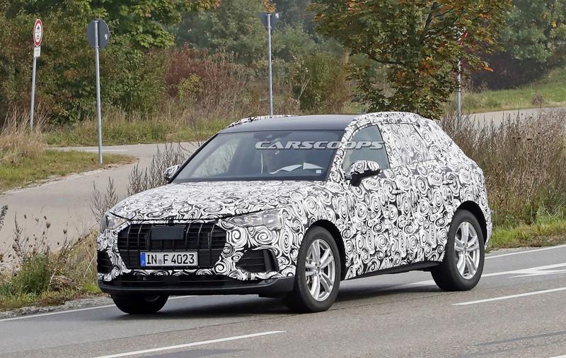 2018 - [Audi] Q3 II - Page 3 F726b110