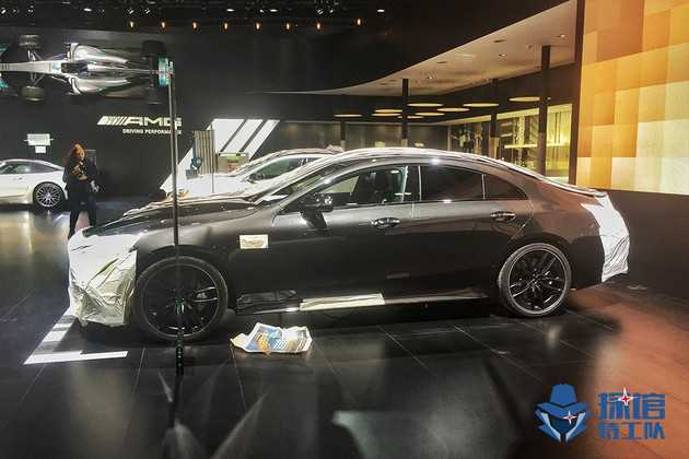 2018 - [Mercedes] CLS III  - Page 6 F7e7b410
