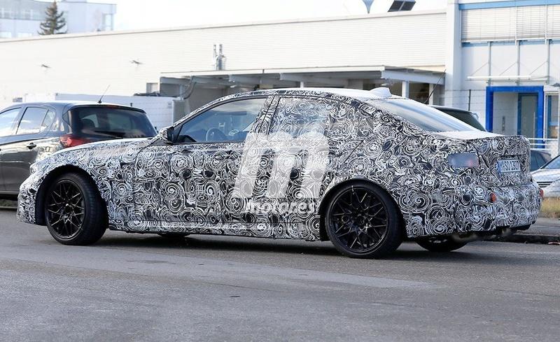 2019 - [BMW] M3/M4 F809b610