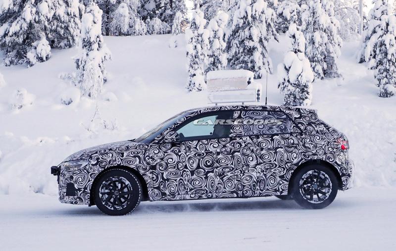 2018 - [Audi] A1 Sportback II - Page 4 F83a1410