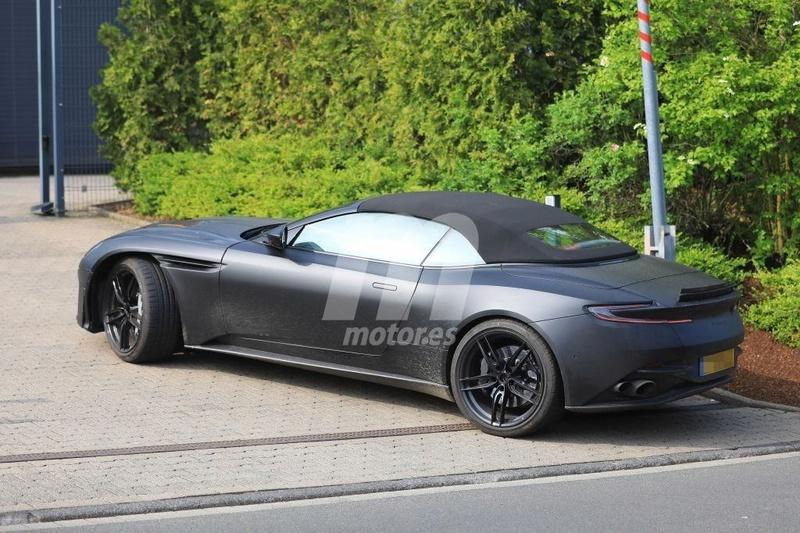 2019 - [Aston Martin] DBS Superleggera F88dcc10