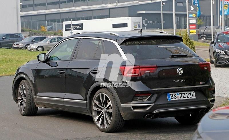 2018 - [Volkswagen] T Roc - Page 27 F9d83410