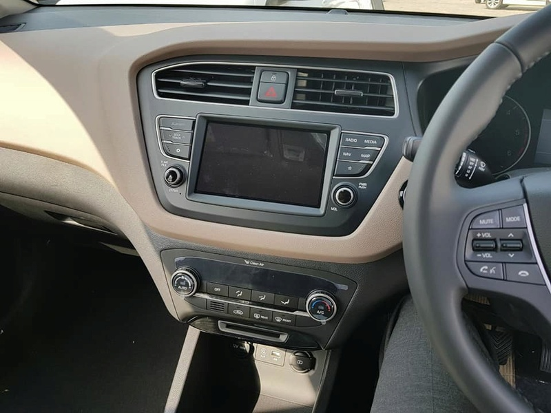 2018 - [Hyundai] I20 restylée - Page 2 F9fd8710