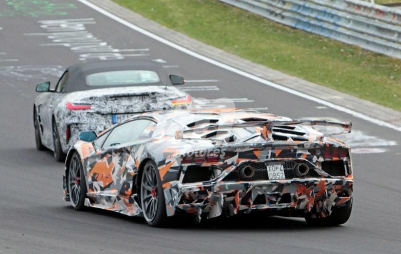 2011 - [Lamborghini] Aventador LP700-4 - Page 26 Fa5cc910
