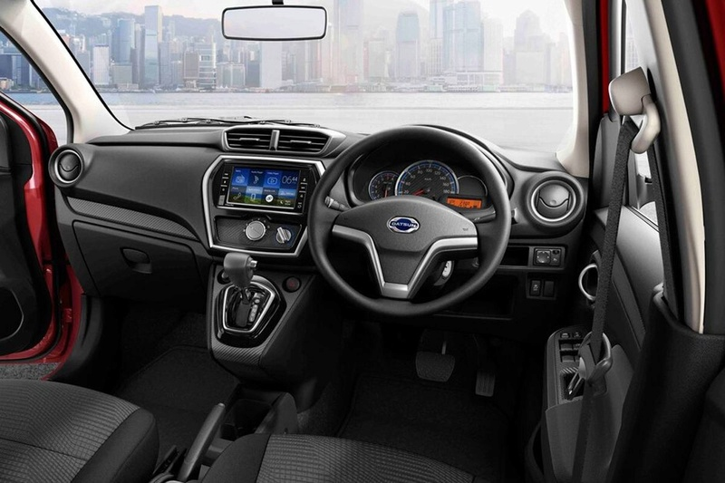 2014 - [Datsun] Go / Go+ (low cost Inde) [NKD2196] - Page 6 Fabb8d10