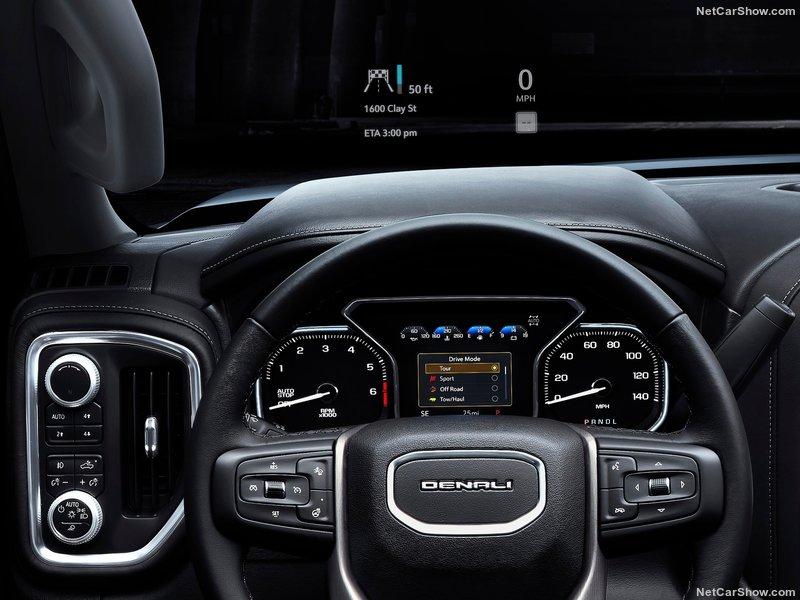 2018 - [Chevrolet / GMC] Silverado / Sierra Fad42b10