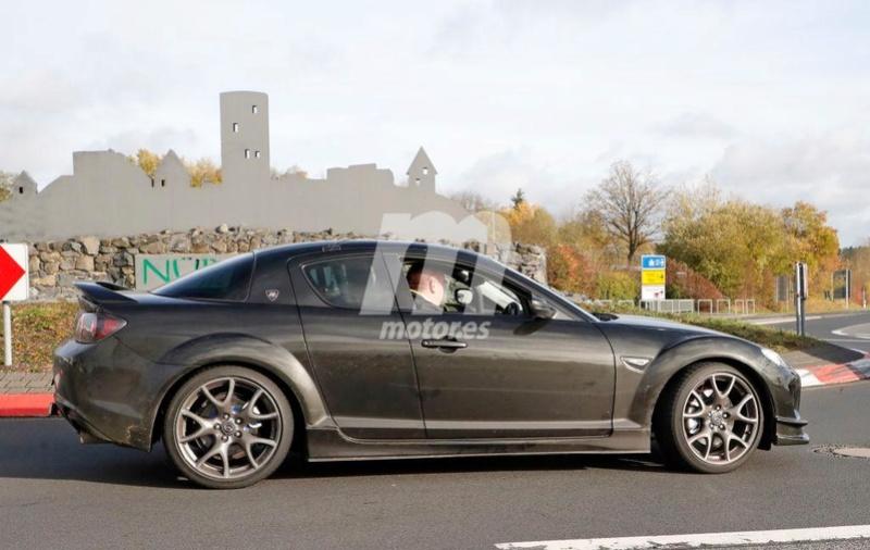 2025 - [Mazda] RX Fad51110